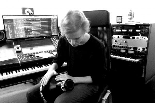 Muziek componeren voor de videoproductie