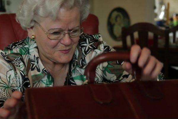 70 jaar met diabetes - Jits opent koffer
