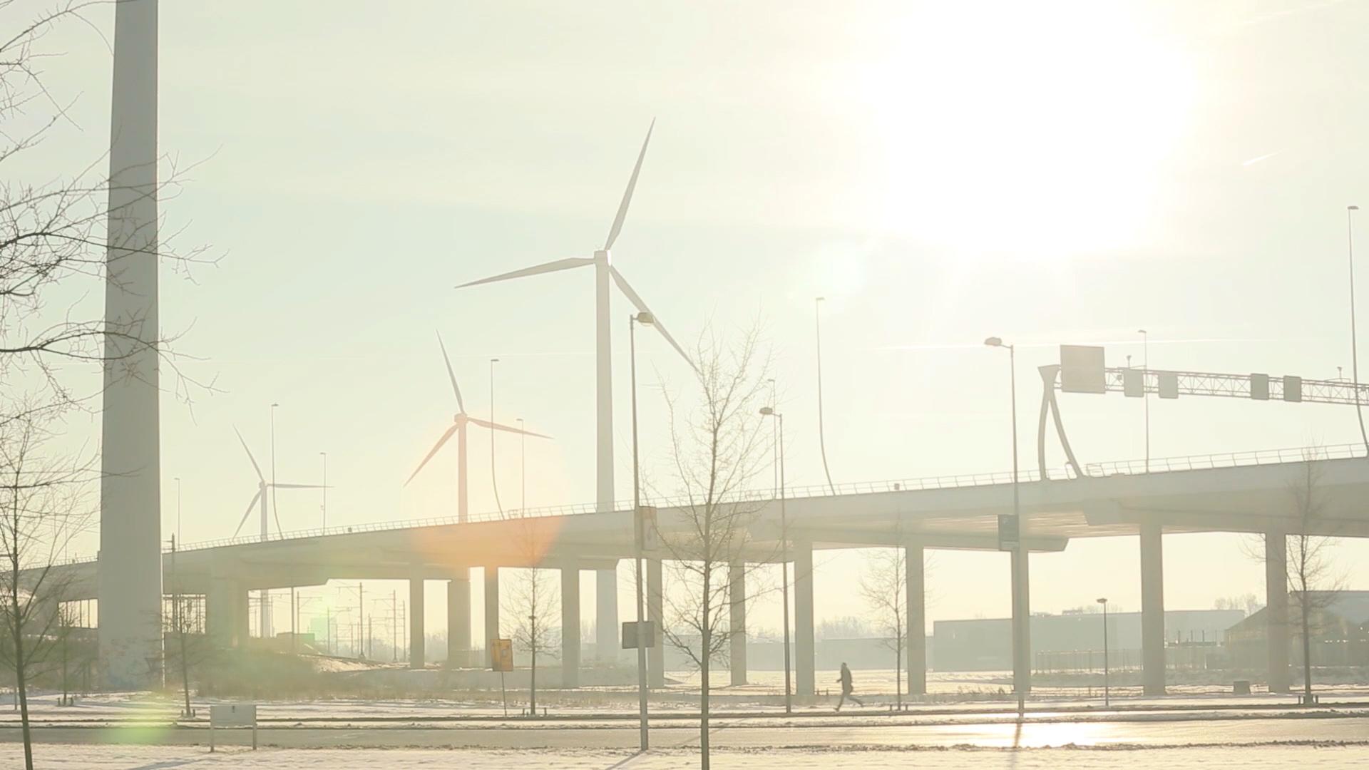 Het langste viaduct